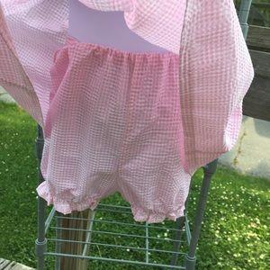 My Pal Dresses - Infant Dress Set! EUC!
